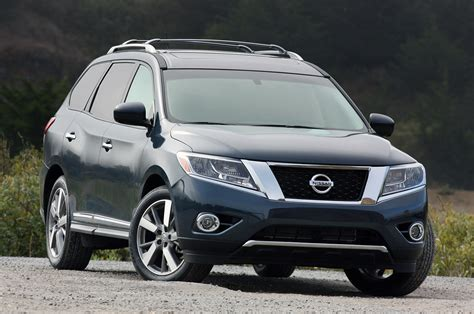 nissan pathfinder 2013 latest cars models 2013 nissan pathfinder