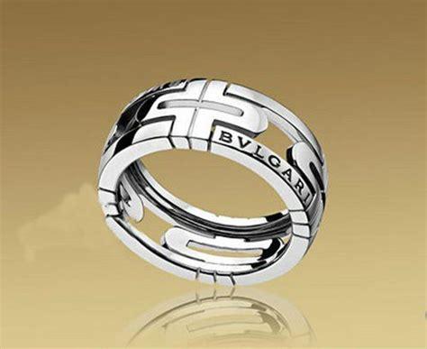 bvlgari ring 070 3d model stl 3dm 3d print model bvlgari ring cgtrader