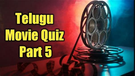 film quiz youtube telugu movie quiz part 5 guess the actor or actress youtube