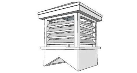 Free Cupola Plans Three Free Cupola Plans Woodwork City Free Woodworking Plans