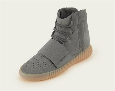 Yeezy 750 Grey where to buy light grey yeezy 750 boost sole collector