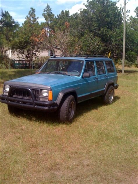 jeep teal teal cherokee jeep cherokee forum