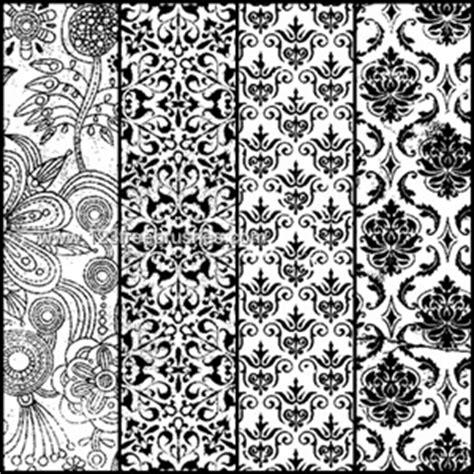 damask pattern brush damask psd brushes 123freebrushes