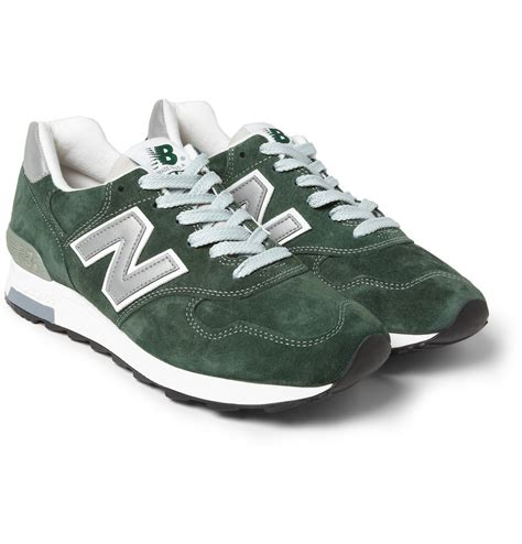 mens new balance sneakers new balance men s 1400 suede sneakers cool s shoes