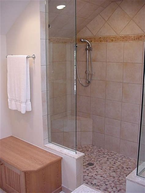 shower designs without doors awesome design ideas for walk in showers without doors