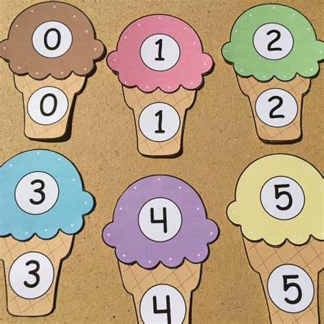 Buy Matching Cone Number Match