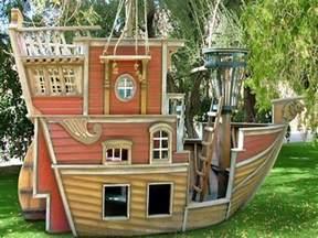 Backyard Playground Equipment Plans Cool Playhouse Plans Wooden Design For Children