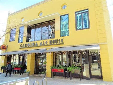 Carolina Ale House Hours by Outside Picture Of Carolina Ale House Greenville