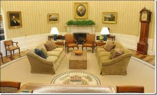 cote de texas the oval office before amp after