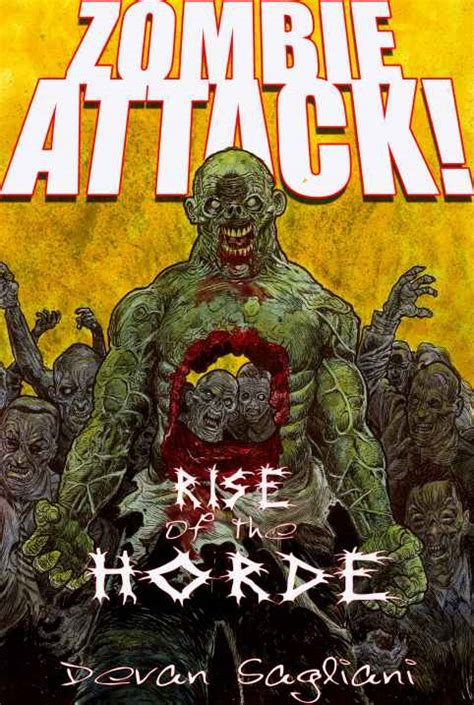 rise and fall legion of the undead book 2 books new book cover attack rise of the horde