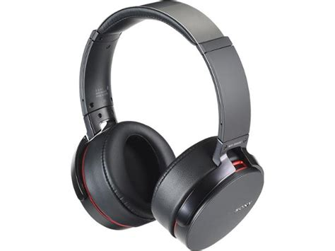 Headphone Sony Xb950bt Sony Mdr Xb950bt Headphone Review Which