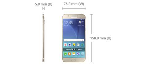 Harga Samsung A8 With Pen samsung galaxy a8 harga dan spesifikasi indonesia