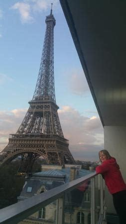 best view of eiffel tower from hotel room 20160429 212614 large jpg picture of pullman tour eiffel tripadvisor