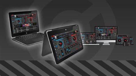 console dj gratis programmi per mixare musica pc windows mac os x android