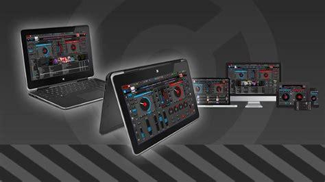 console dj virtuale programmi per mixare musica pc windows mac os x android