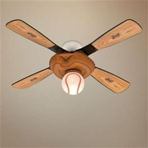 sports themed ceiling fans 1000 images about baseball theme on pinterest baseball
