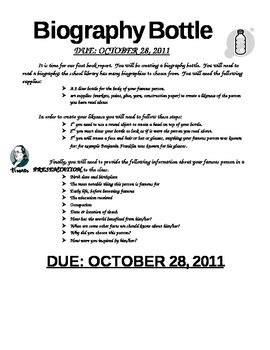 biography book report form for 5th grade book report ideas 5th grade 5th grade book report template