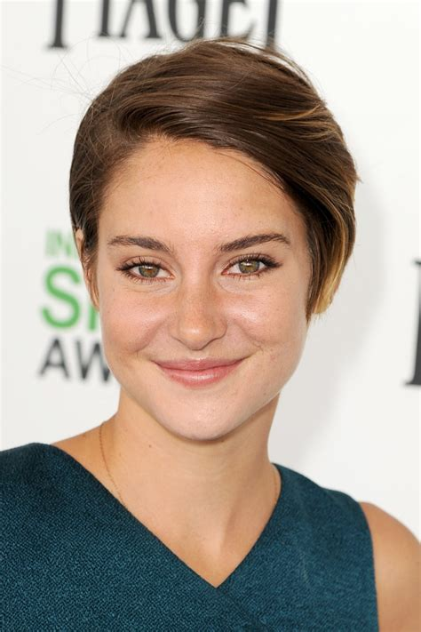 shailene woodley 2014 shailene woodley in 2014 film independent spirit awards