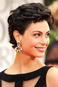 Beautiful short hairstyles for curly hair thinkstylz