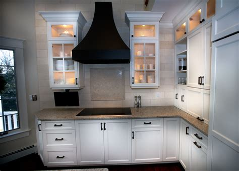 unique range hoods cabinet fever silver new jersey by design line kitchens