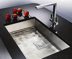 installare lavelli da incasso componenti cucina come