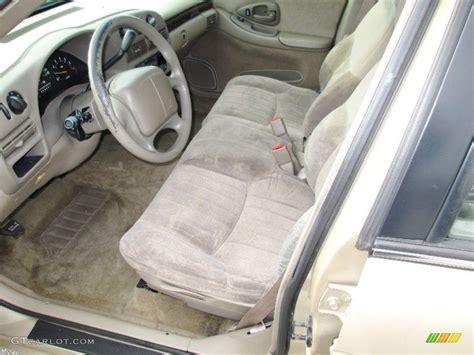 1998 Chevy Lumina Interior by Neutral Interior 1998 Chevrolet Lumina Ls Photo 75273818
