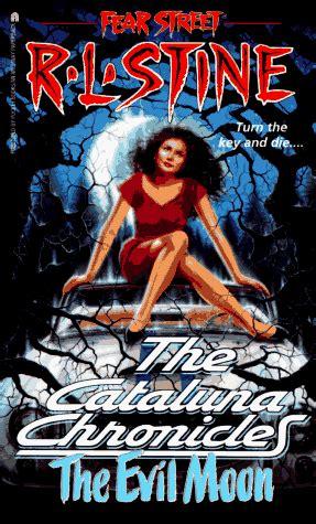 the evil moon 1 fear cataluna chronicles by r