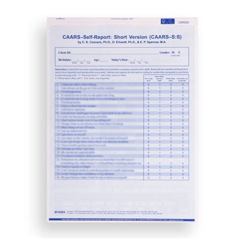 Conners 3 Report Template Conners 3 Sle Report 28 Conners 3 Sle Report