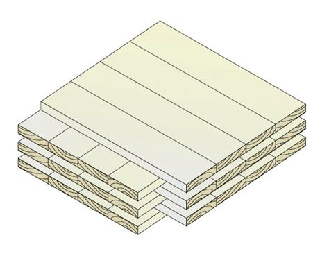 Clt Floor Panels by Jetson Green Cross Laminated Timber Opens New