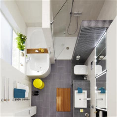 badezimmerideen kleiner raum kleine r 228 ume wohnideen bilder roomido
