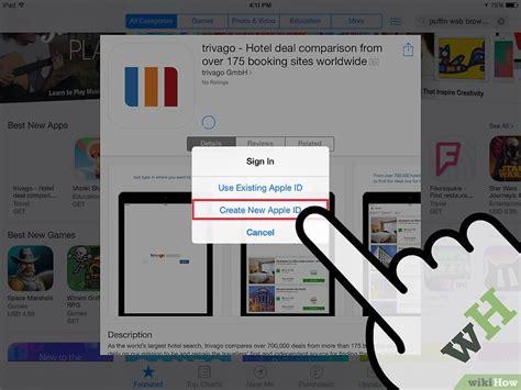ketentuan membuat kartu kredit cara membuat apple id tanpa kartu kredit wikihow