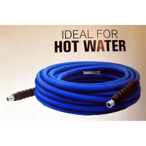 Water Hose Matsumoto 2 Inch 3 Bar 100 Mtr 1 semperflex 310 degree f 3 8 inch id 4000psi 1 wire braid pressure washer hose 100 ft w qds gray 85