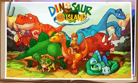 dino island apk mod unlock all android apk mods - Dino Island Apk