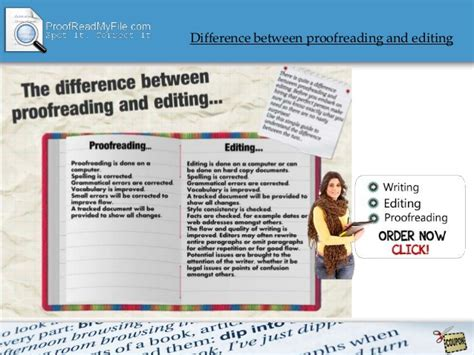 Proofreading Essays by Proofreading And Editing Services