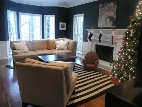 navy blue and living room pics for gt blue and living room ideas