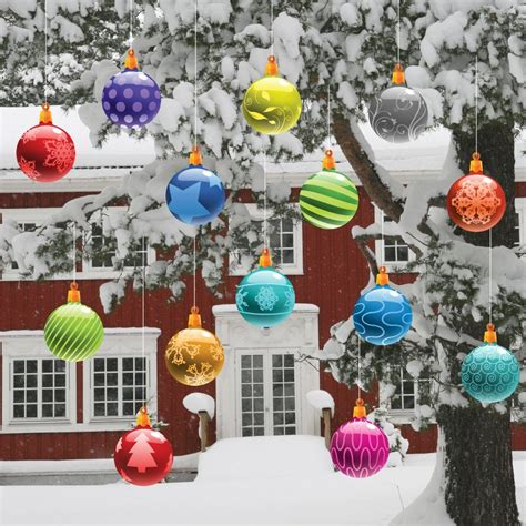 outdoor christmas decorations clearance letter of