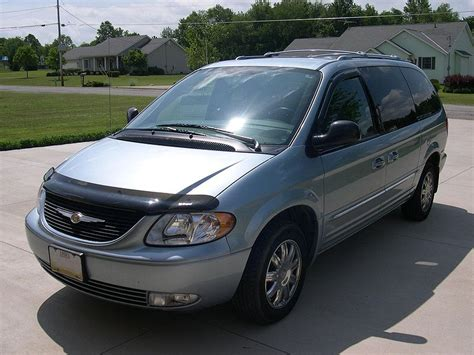 Chrysler Town And Country Wiki by File 2004 Chrysler Town And Country Jpg Wikimedia Commons