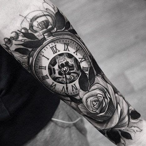 messi clock tattoo pin de matias en mis tattos pinterest tatuajes ideas