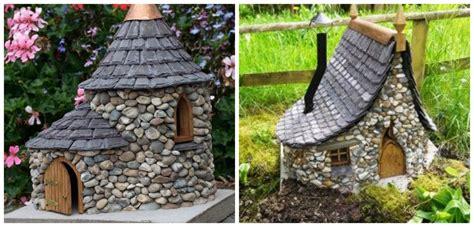 casa in miniatura incre 237 bles casas de piedra en miniatura