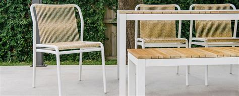 Flyn Dining Chair Stellar Couture Outdoor Hospitality Outdoor Furniture