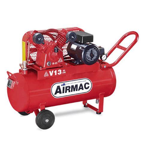 air compressor   cfm electric  rent kennards hire