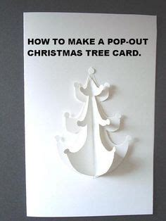 how to make a pop out card 1000 images about paper on computer
