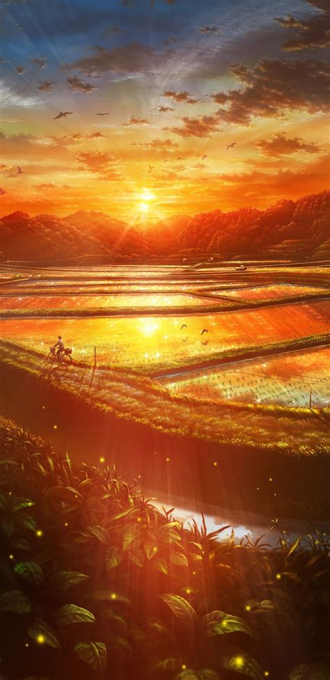 japanese anime widescreen hd wallpapers top