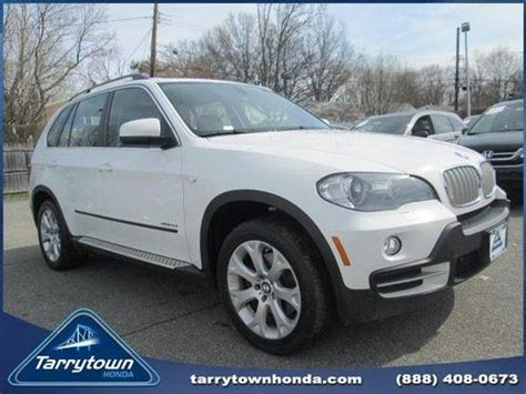 tarrytown bmw buy used 2009 bmw x5 in tarrytown new york united states