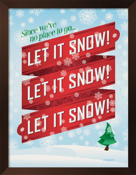 25 inspirational christmas poster designs jayce o yesta