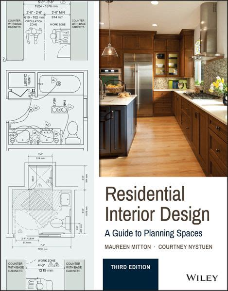 residential interior design   guide  planning spaces
