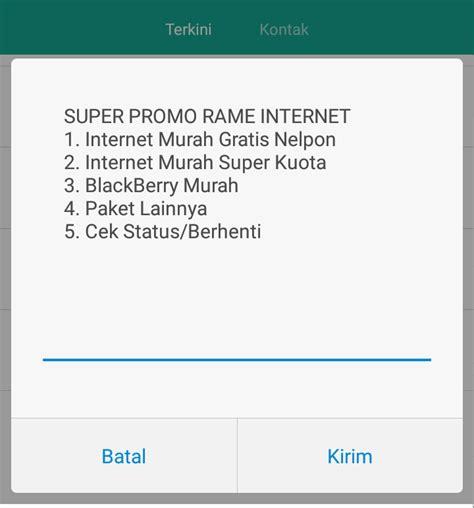 Kartu Sakti As Telkomsel 8gb 50rb 363 Kuota Murah cara mengetahui kartu sakti telkomsel sebelum membeli edysantozo