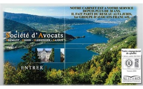 cabinet avocat annecy avocat annecy