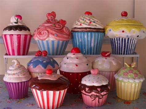 1000 ideas about cupcake cookie jar on pinsco cookie
