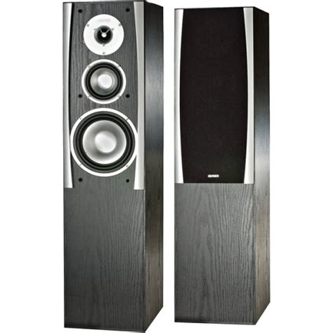 cool looking jensen floor speakers for 89 a pair